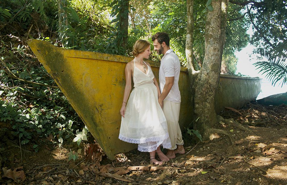 Destination Wedding Bocas del Toro Panama
