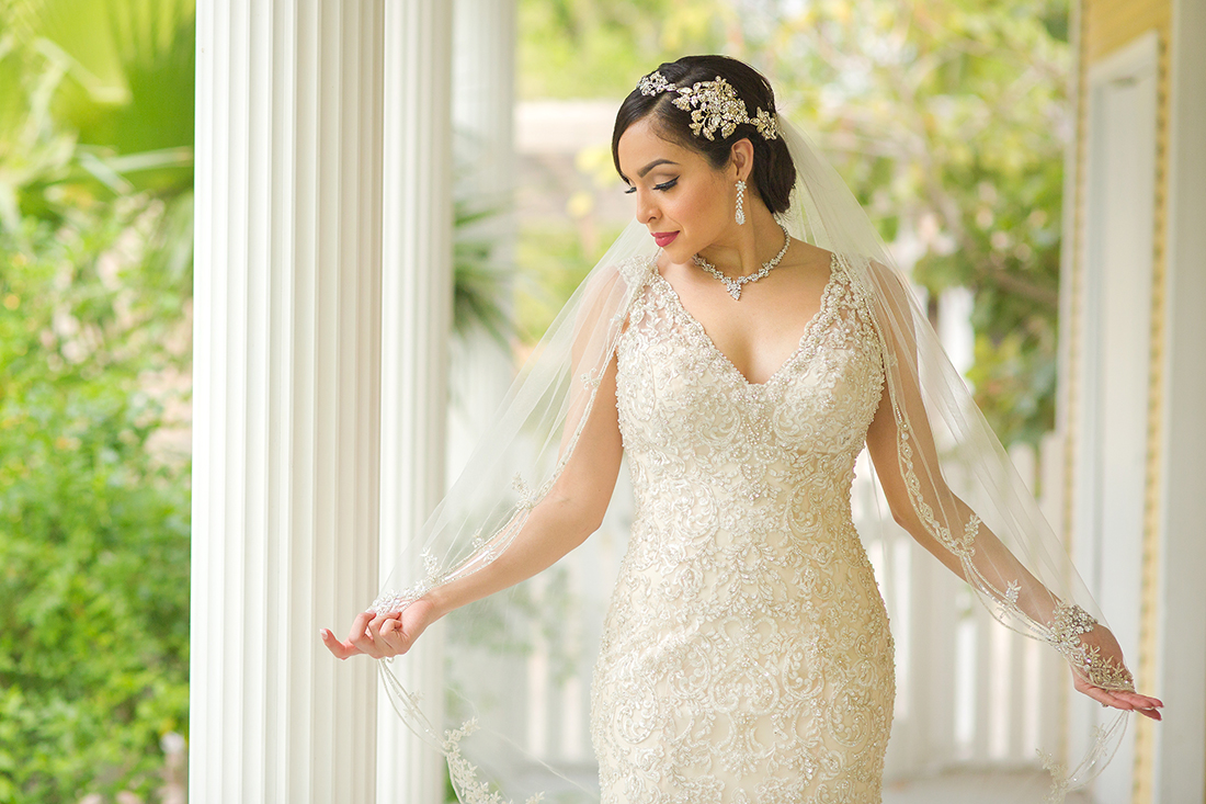 Bridal Session Photography in McAllen