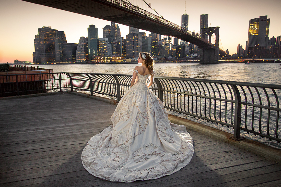 Wedding Photographer in New York City