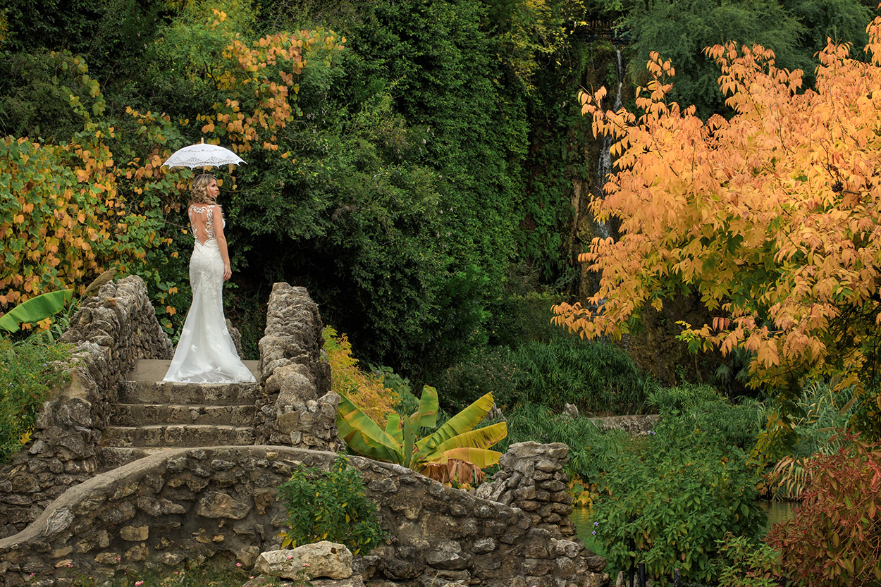 Wedding-Portrait-Japanees-gardens-SA